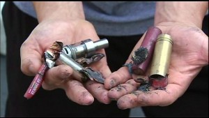 14 Year-old Blinded E-Cigarette Explodes