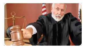 court ordered drug test