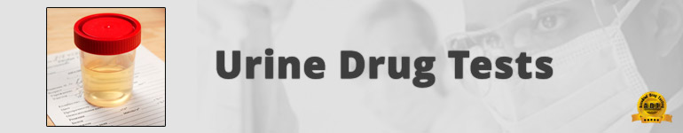 Urine Drug Tests