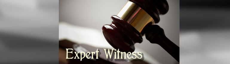 Drug Testing Expert Witness Services