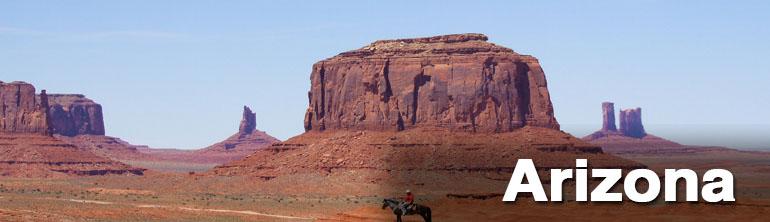 DOT Testing In Arizona
