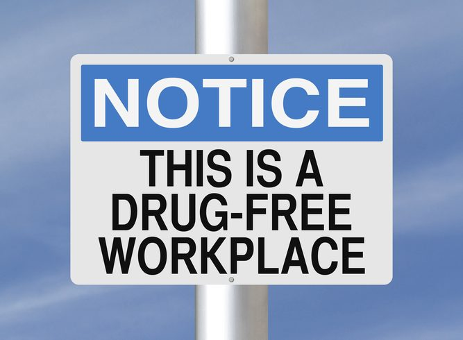 Managing a Dual Workplace: DOT vs. Non-DOT Drug Free Workplace