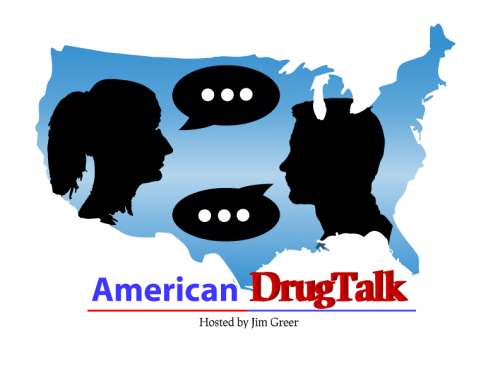Introducing New Talk Show: American Drug Talk