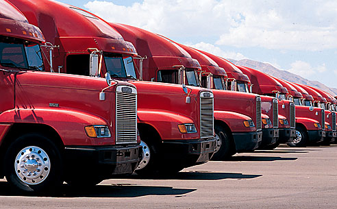FMCSA New Entrant Audit