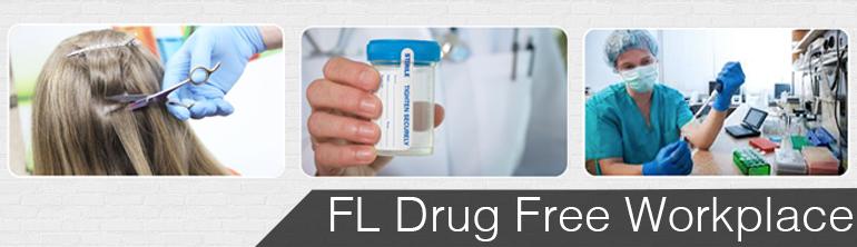 Florida Drug Free Workplace