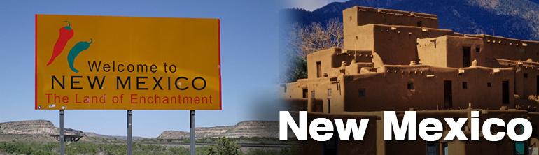 DOT Drug Testing New Mexico