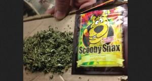 Synthetic Marijuana