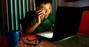 Teens Buying Nicotine Online
